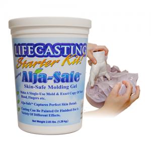Alja-Safe